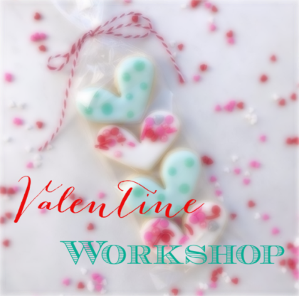 Cookie Workshops