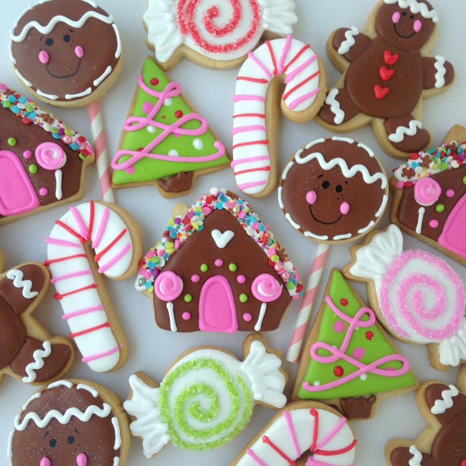 Cookie Workshops